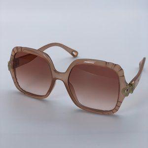 Brand NEW Chloe  CE746S 290 Nude  Sunglasses